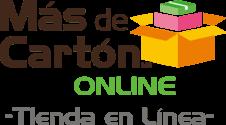 Logo Más de Cartón